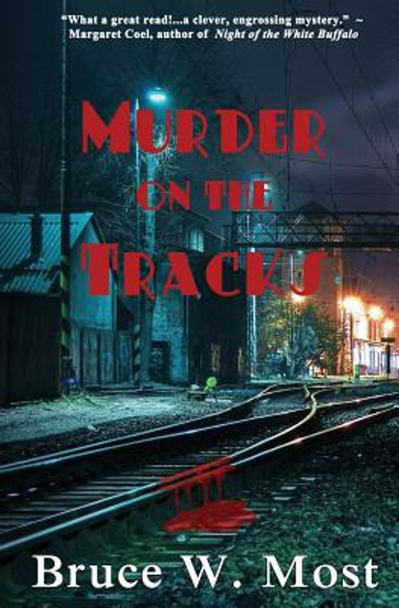 Murder on the Tracks