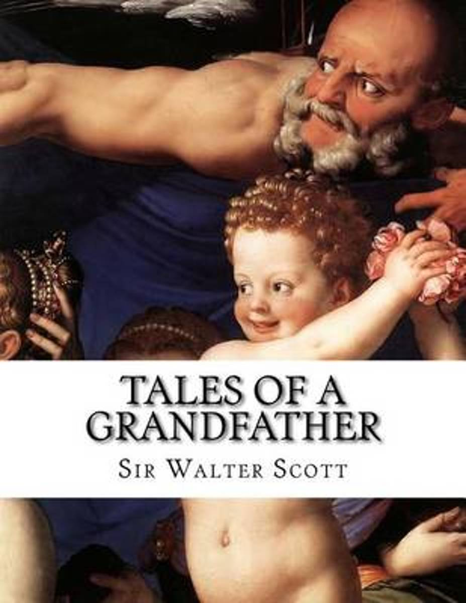 Tales of a Grandfather