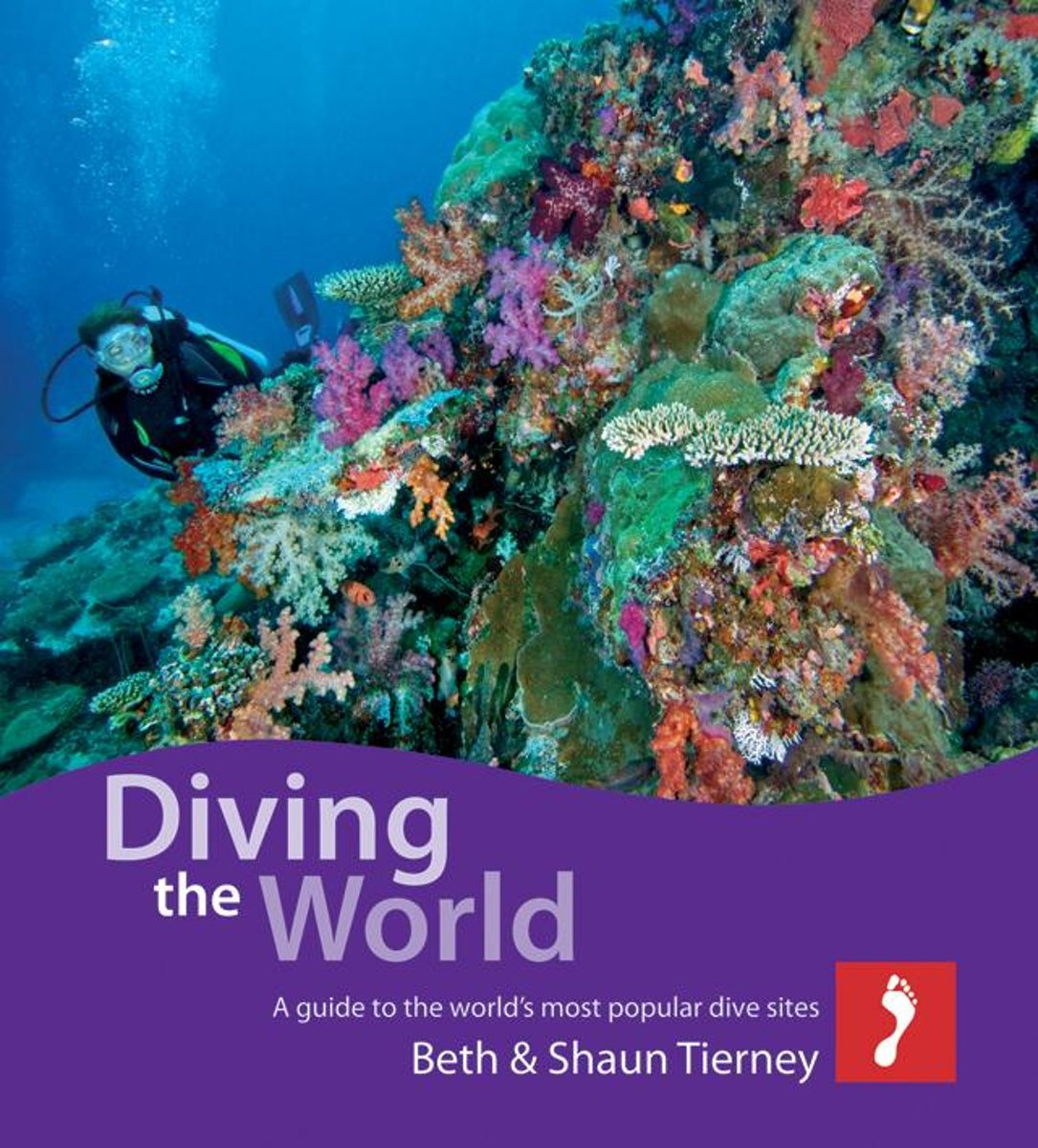 Diving the World for iPad: A guide to the world's most popular dive sites