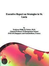 Executive Report on Strategies in St. Lucia