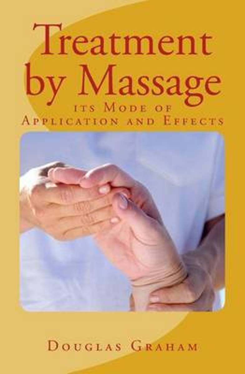Treatment by Massage