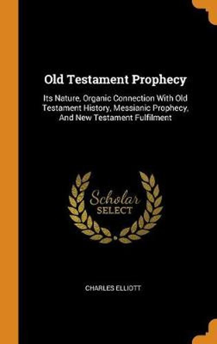 Old Testament Prophecy