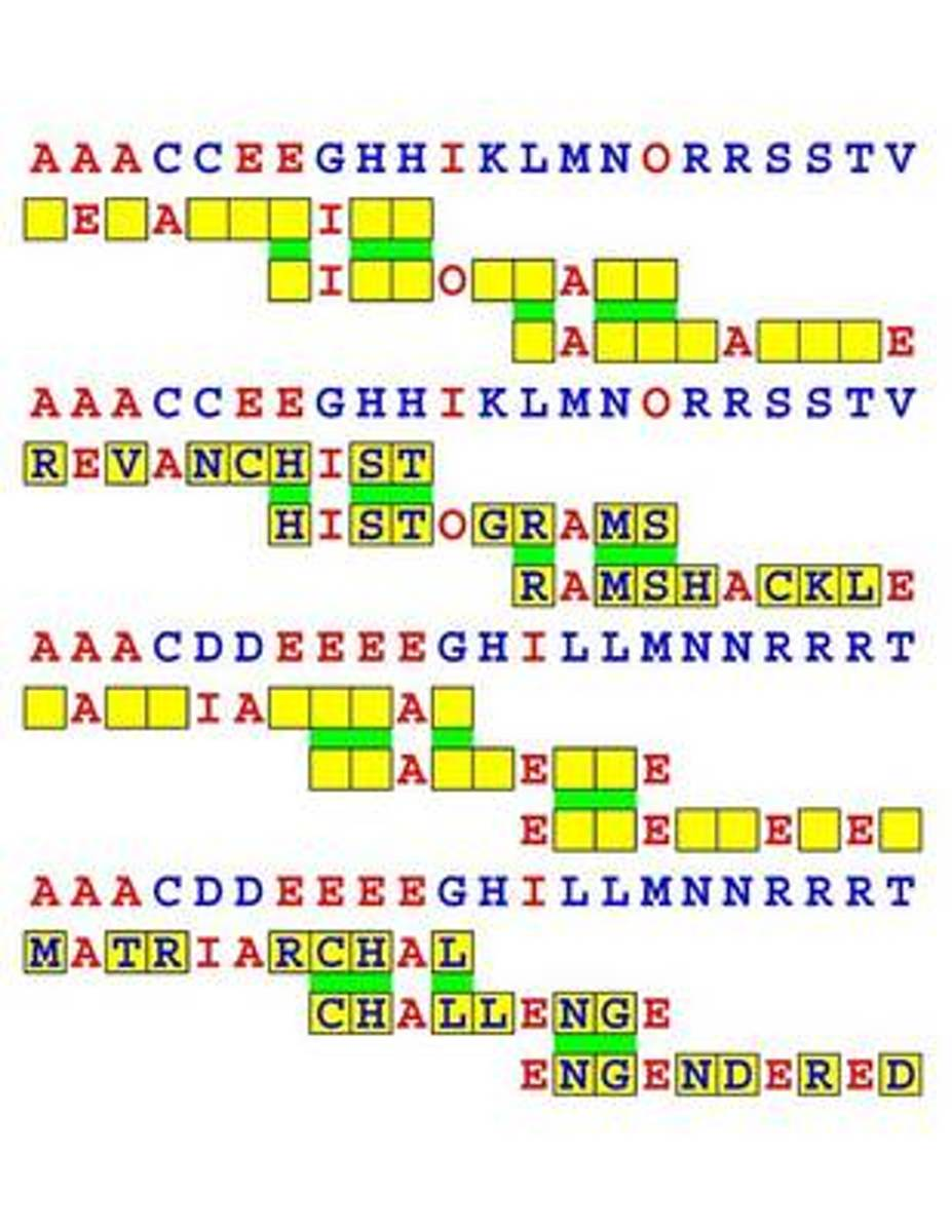 Joinword Puzzles 89rgb