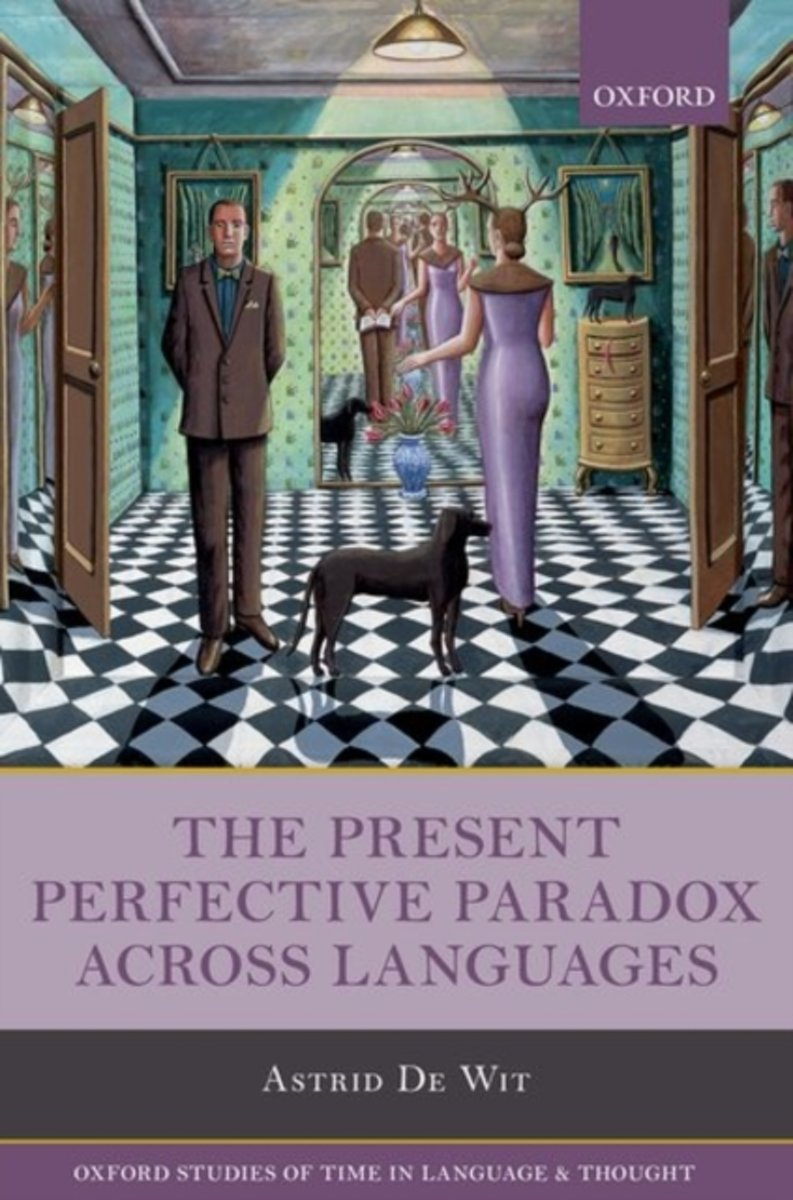 The Present Perfective Paradox across Languages