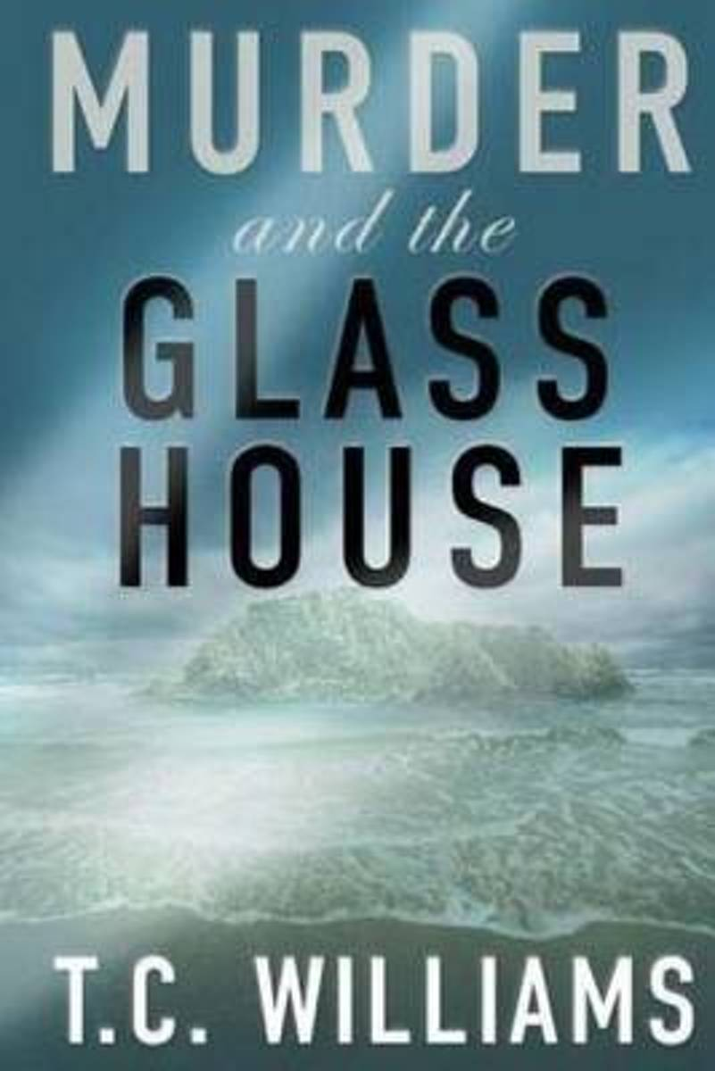 Murder and the Glass House