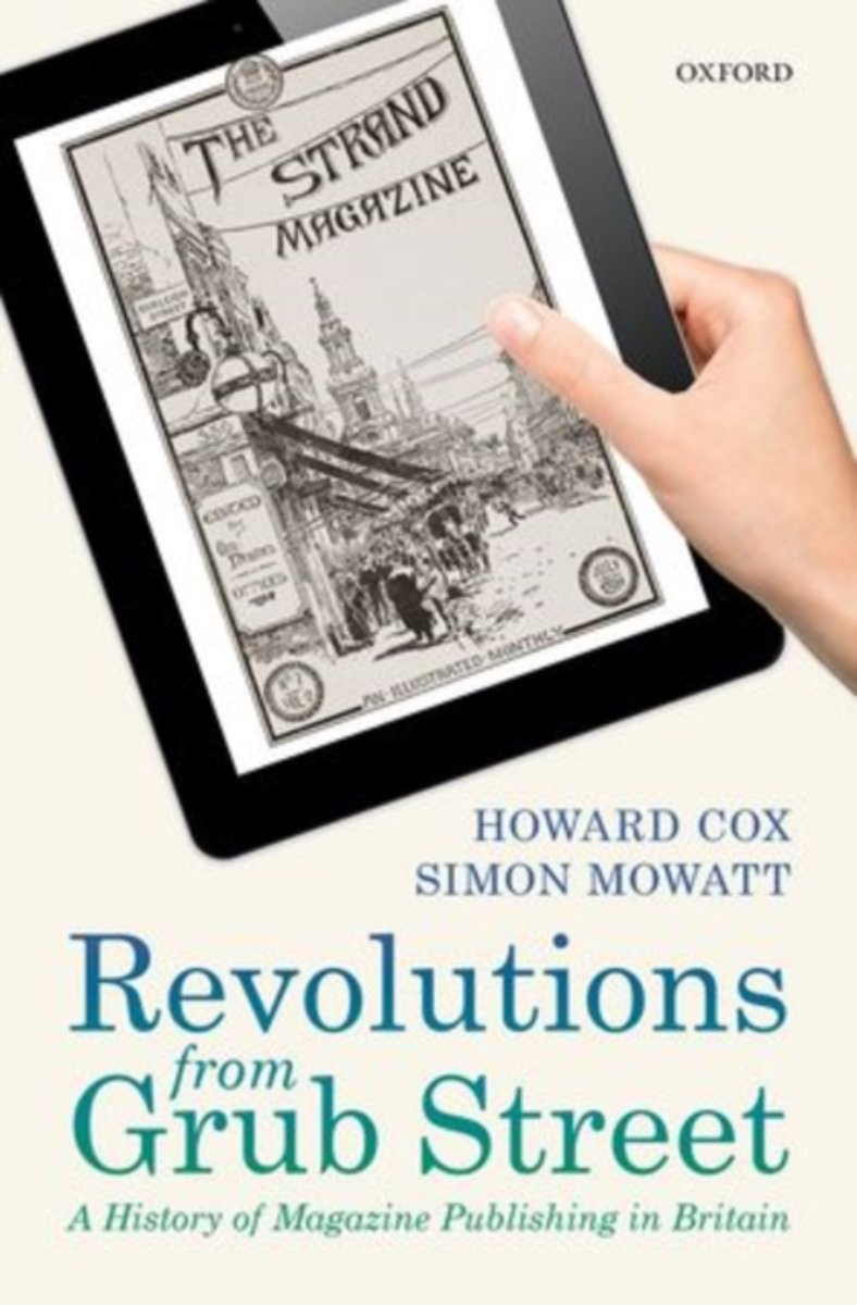 Revolutions from Grub Street