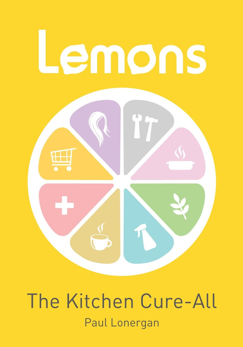 Lemons: The Kitchen Cure-All
