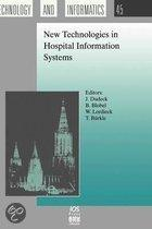 New technologies in hospital informations systems