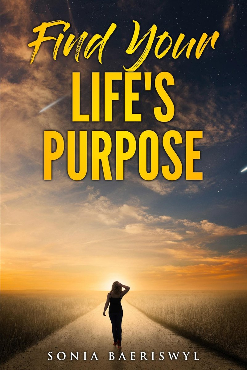 Find Your Life's Purpose