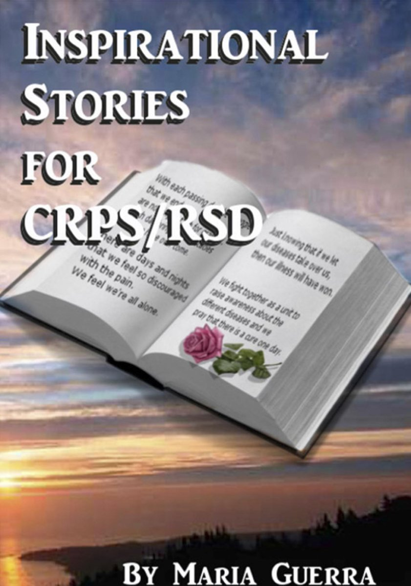 Inspirational Stories for RSD/CRPS