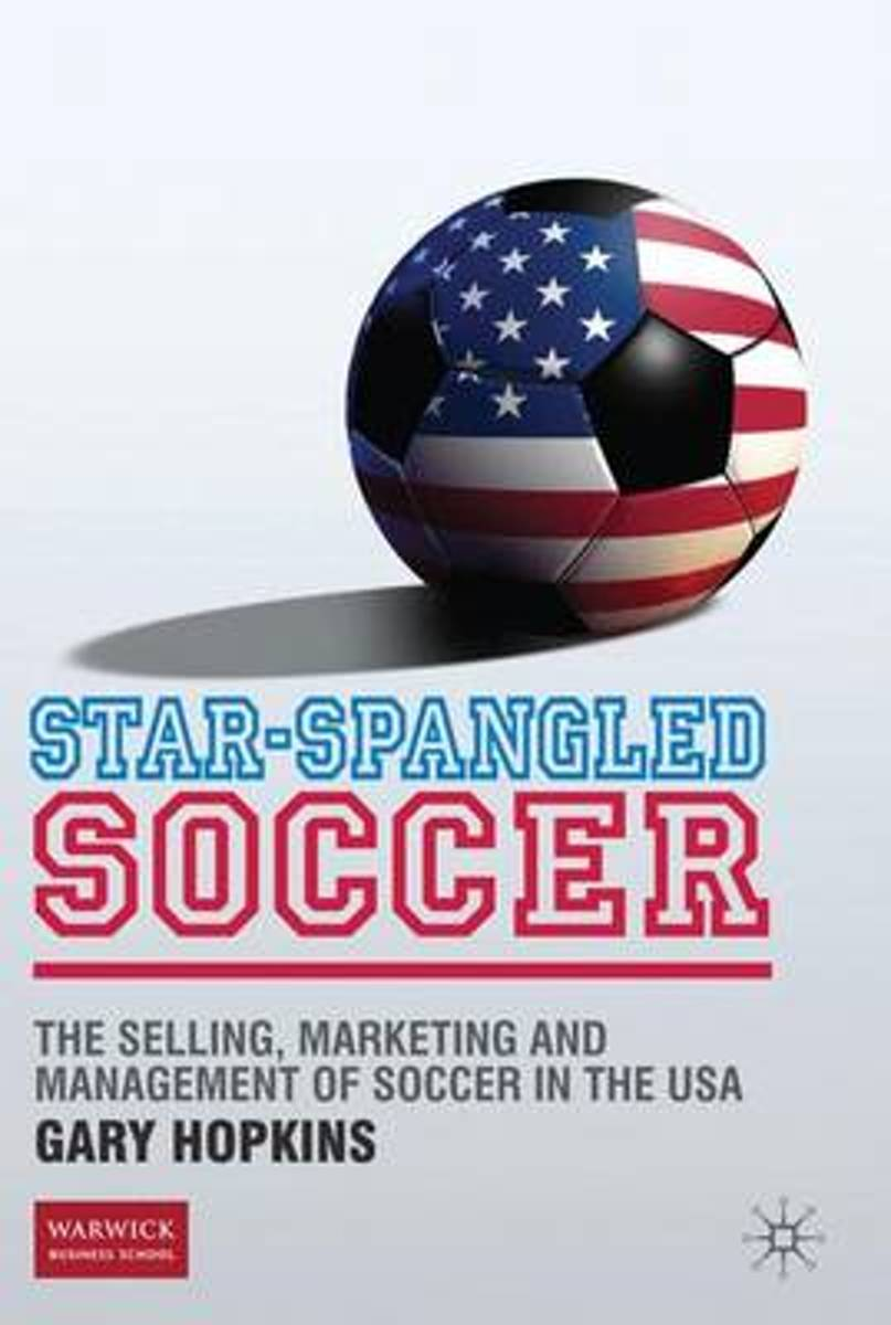 Star-Spangled Soccer