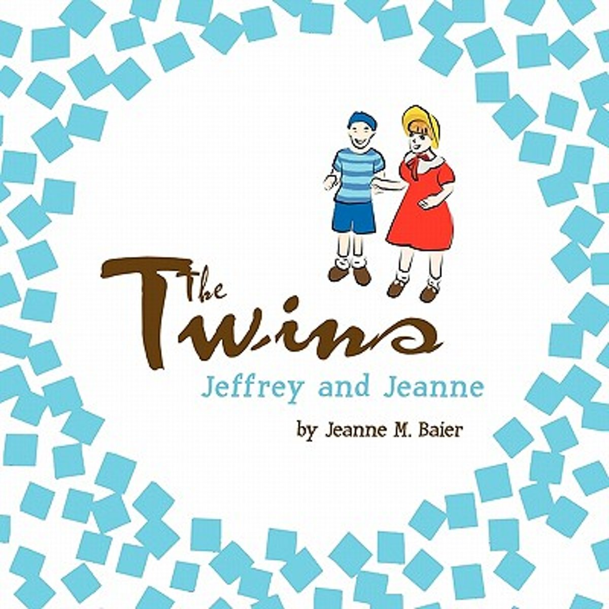 The Twins Jeffrey And Jeanne