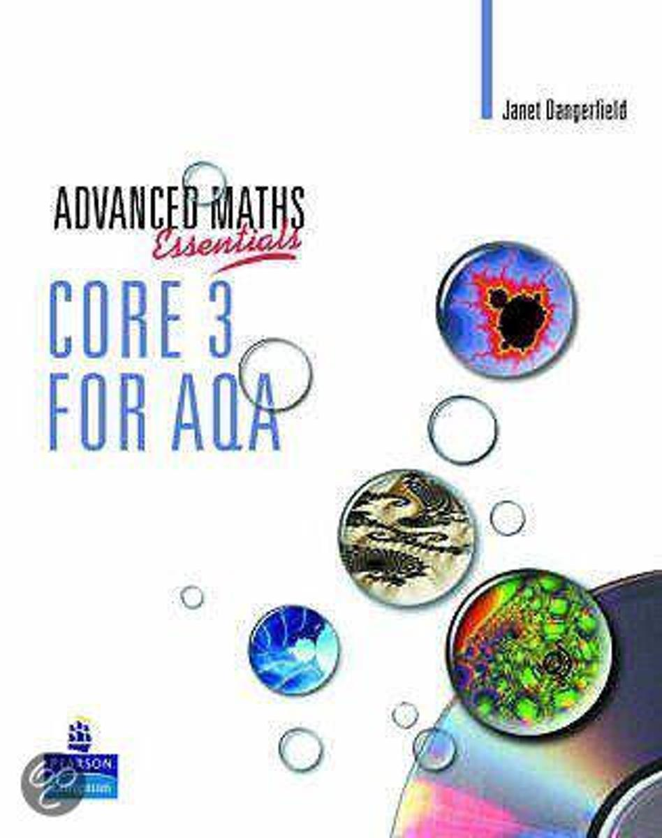 Core 3 For Aqa