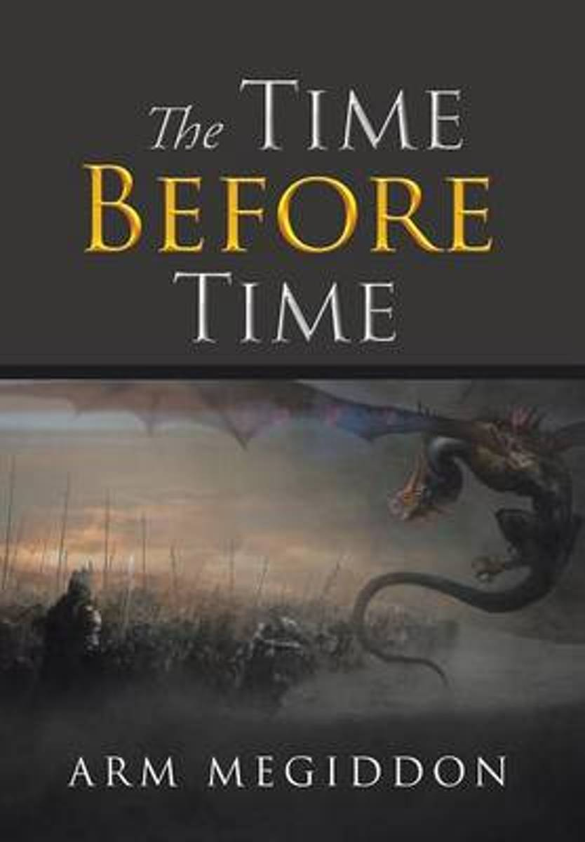 The Time Before Time