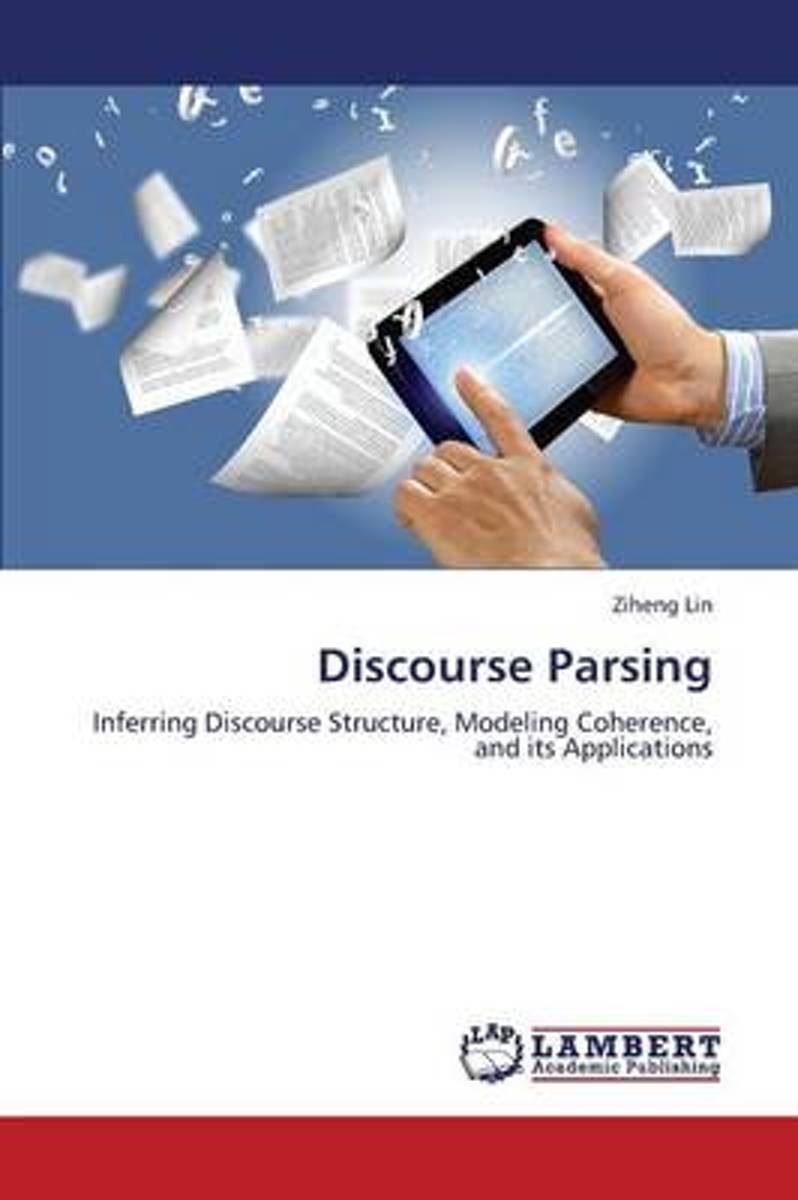 Discourse Parsing