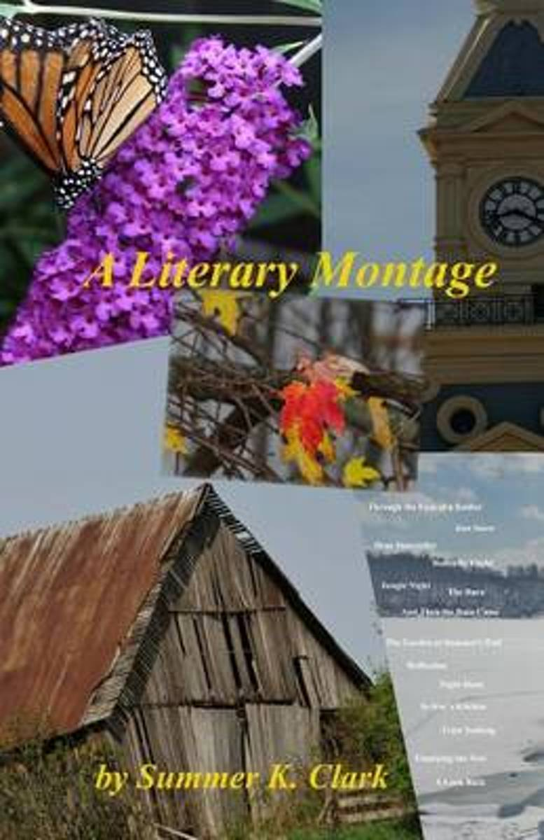 A Literary Montage