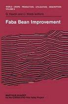 Faba bean improvement proceedings 1981