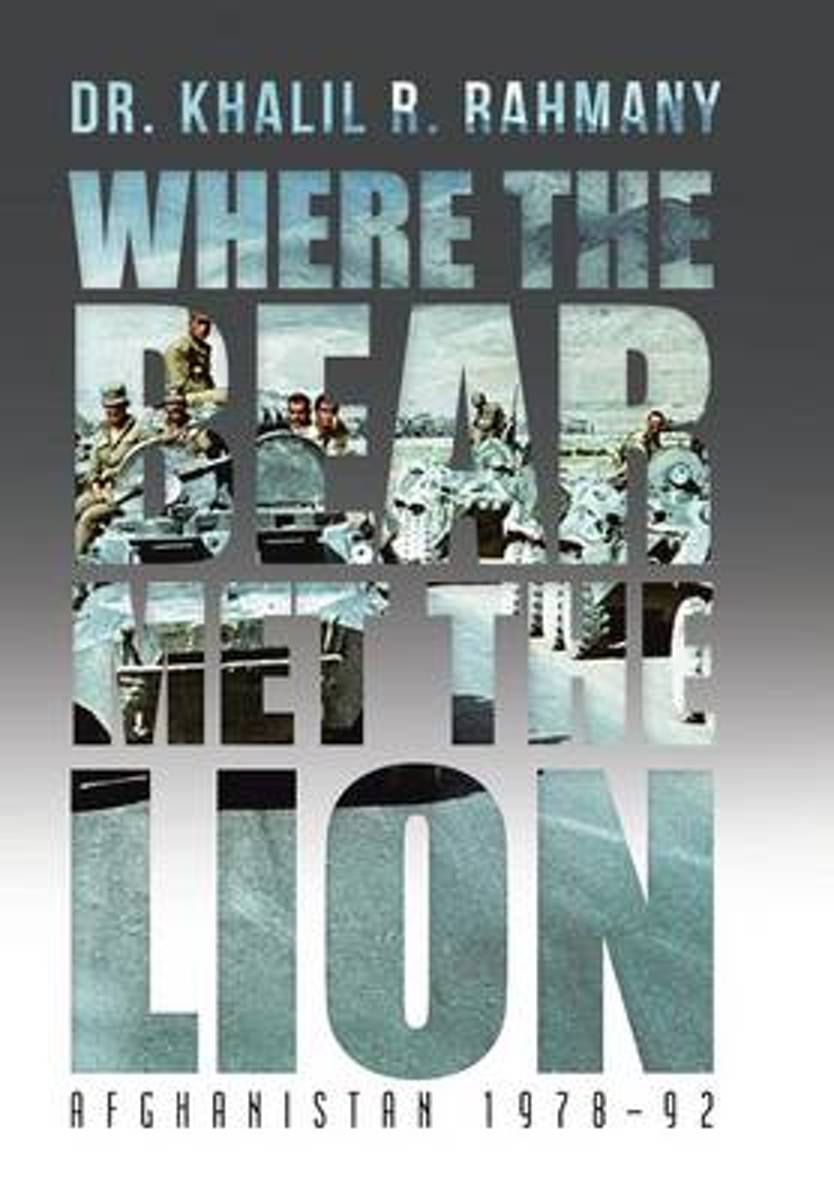 Where the Bear Met the Lion