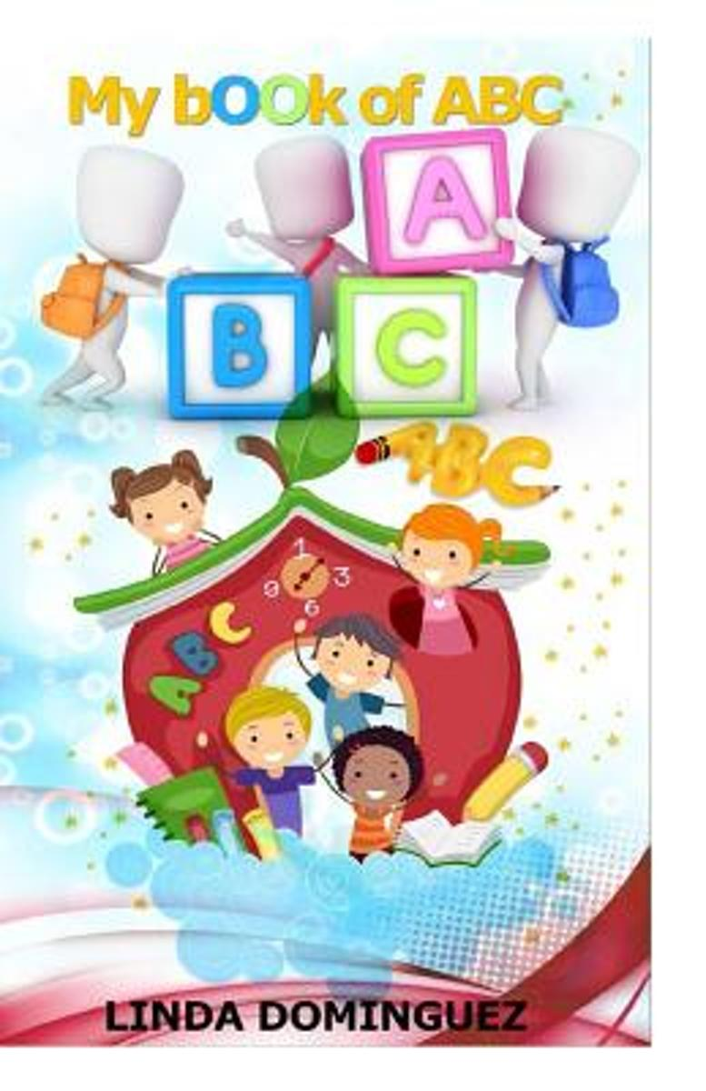 My Book of ABC