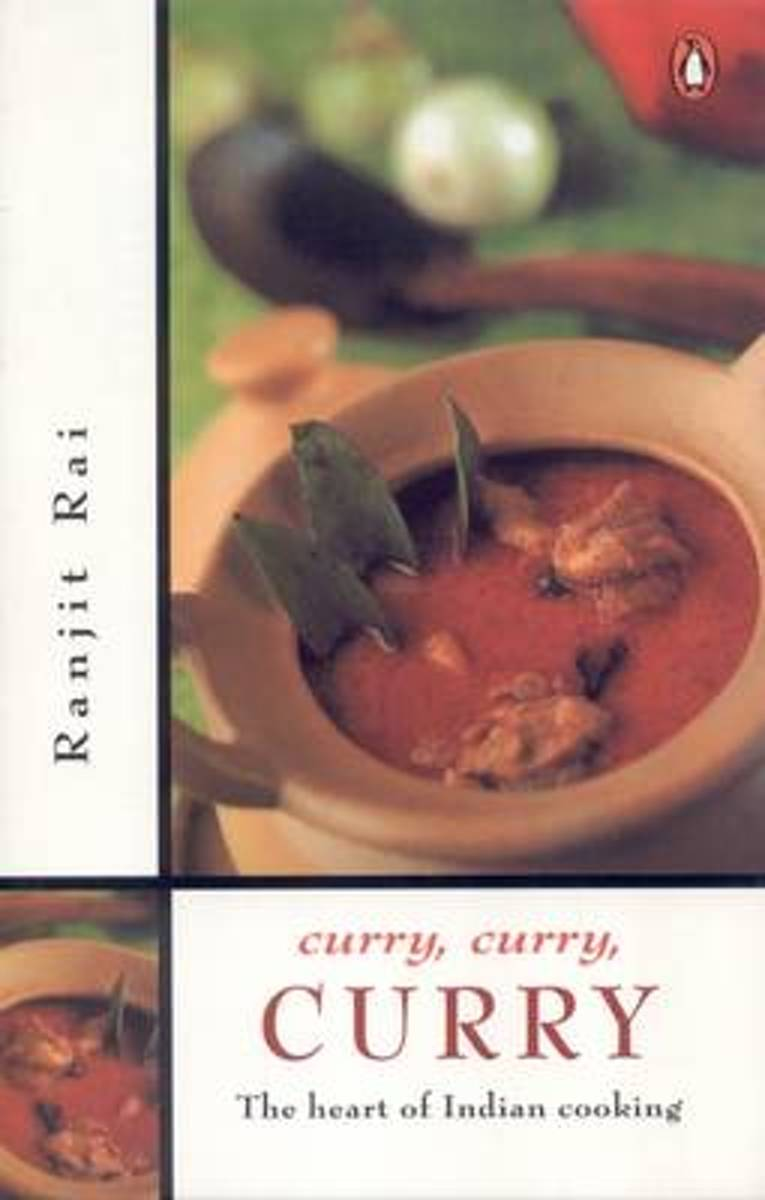 Curry, Curry, Curry