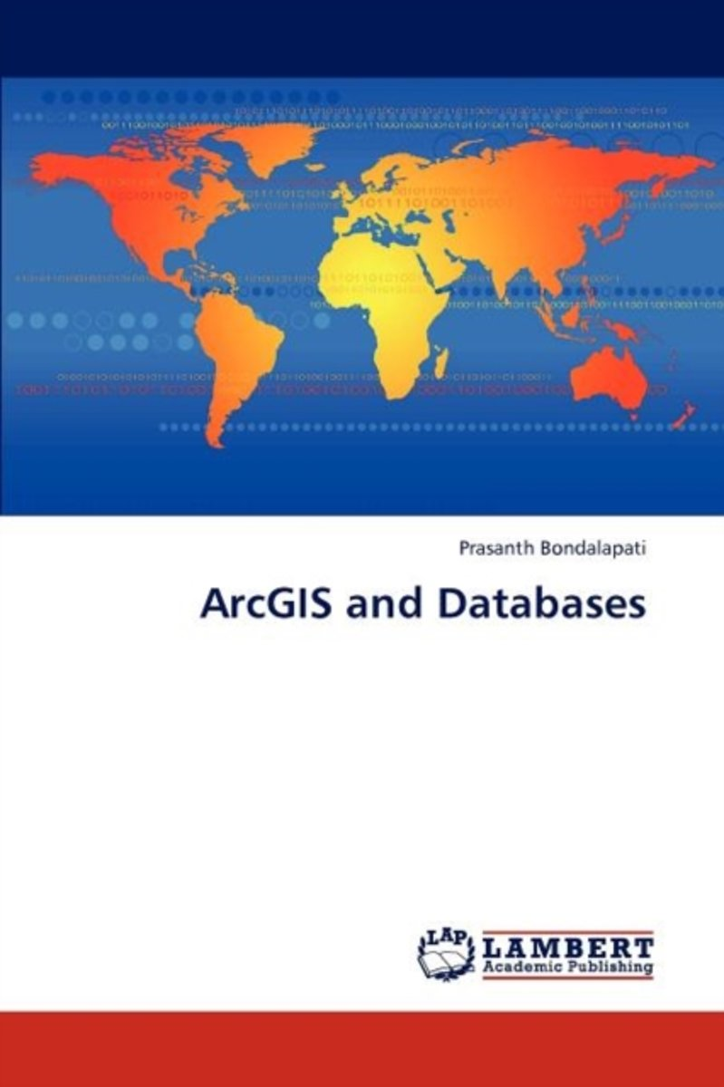 Arcgis and Databases