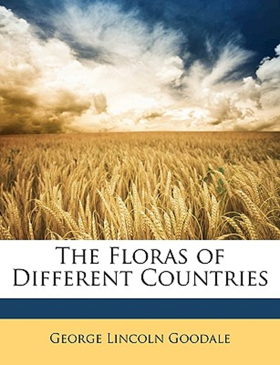 The Floras of Different Countries