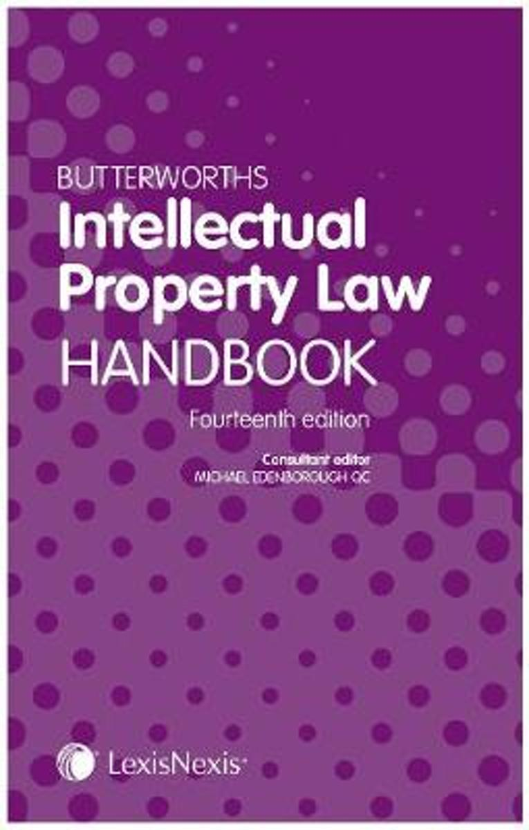 Butterworths Intellectual Property Law Handbook