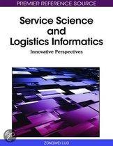 Service Science and Logistics Informatics image