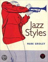 Jazz Styles Plus MyMusicLab with Pearson Etext