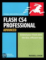 Flash Cs4 Professional Advanced for Windows and Macintosh
