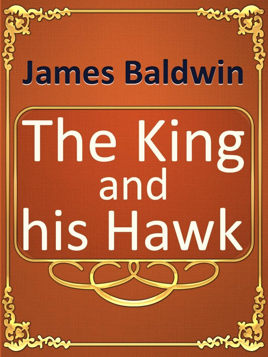 The King and his Hawk