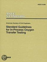 Standard Guidelines For In-Process Oxygen Transfer Testing