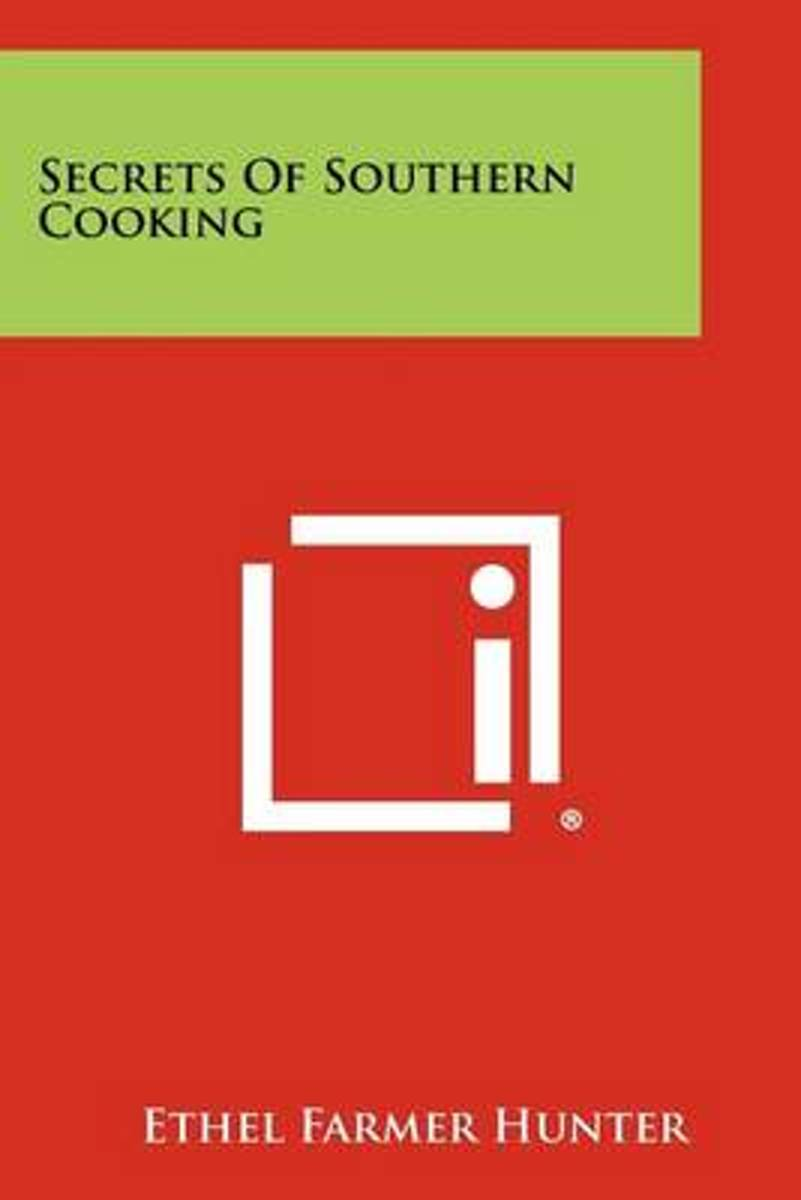 Secrets of Southern Cooking