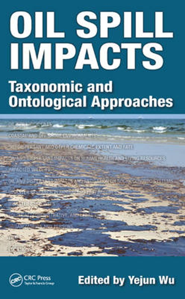 Oil Spill Impacts