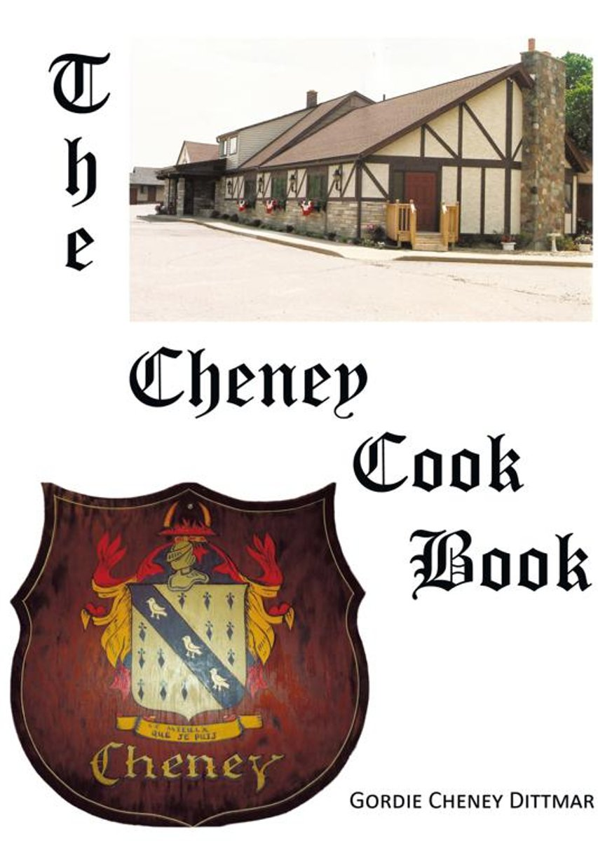 The Cheney Cookbook