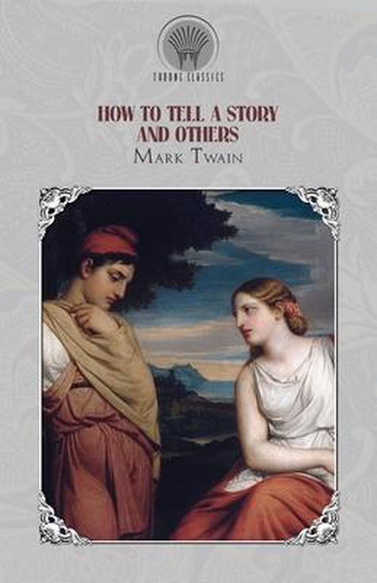 How to tell a story and others