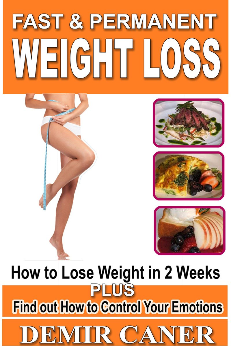 Fast & Permanent Weight Loss