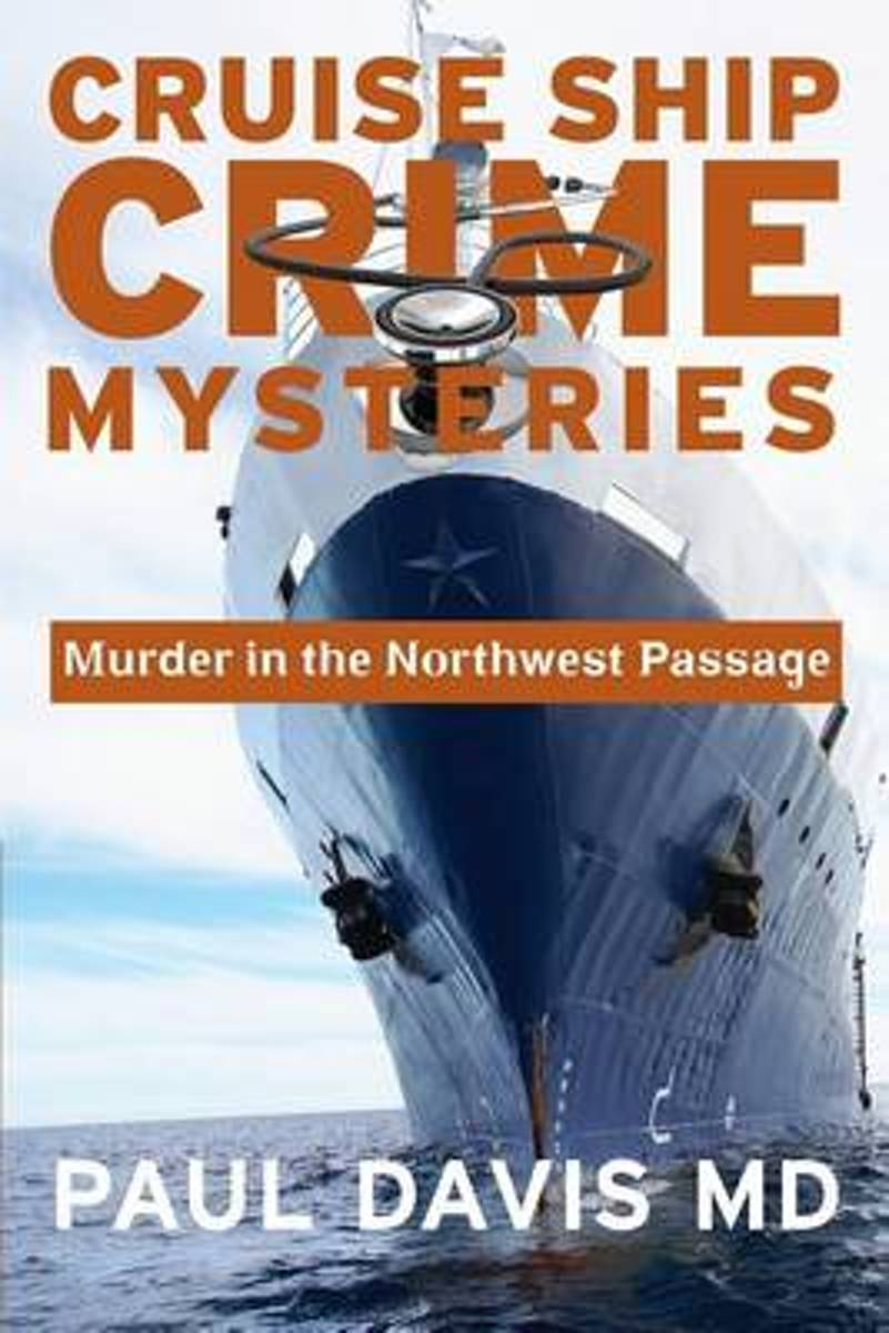 Murder in the Northwest Passage