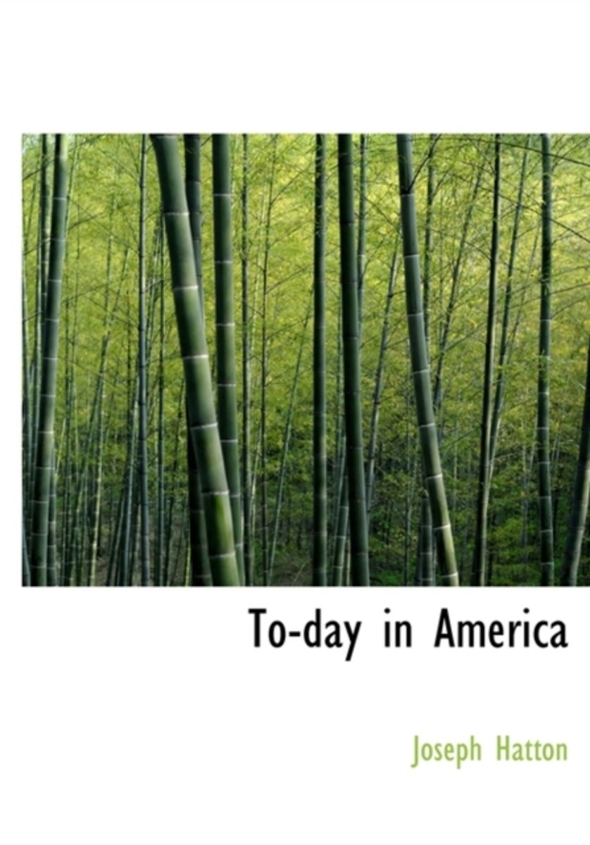 To-Day in America
