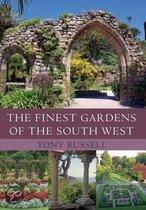 The Finest Gardens of the South West