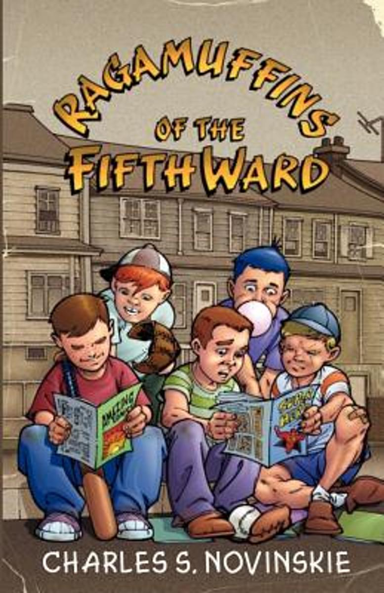 Ragamuffins of the Fifth Ward