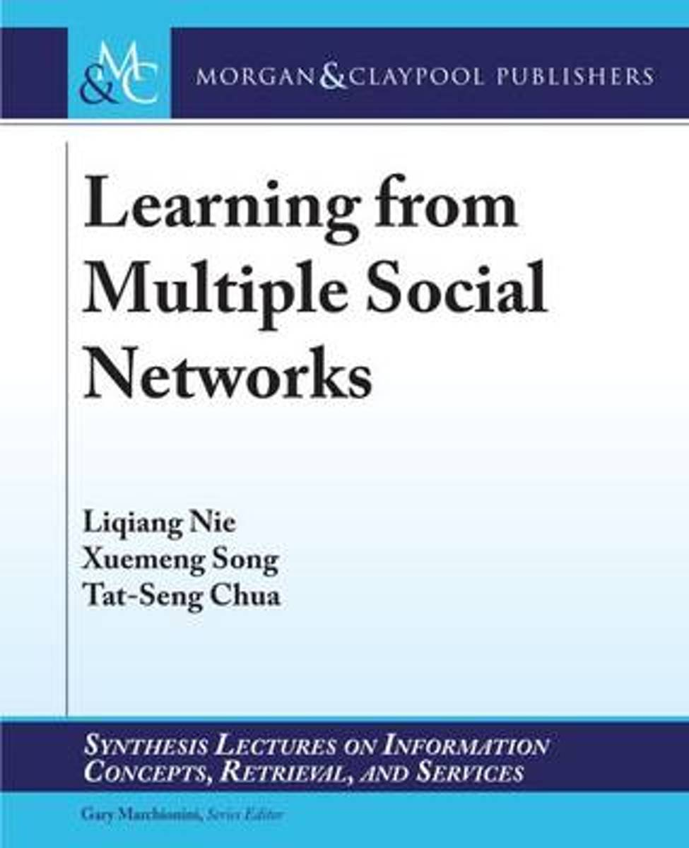 Learning from Multiple Social Networks