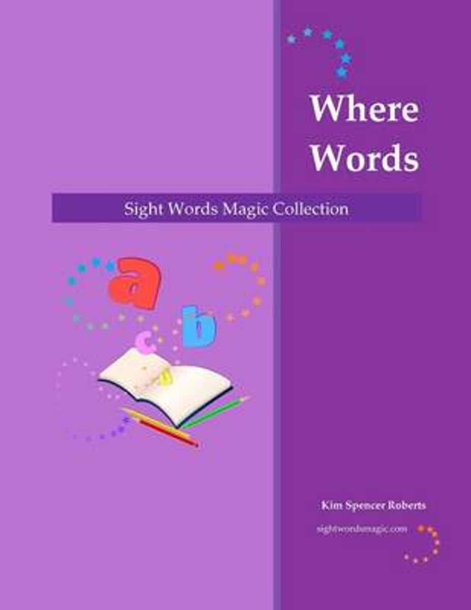 Sight Words Magic Collection