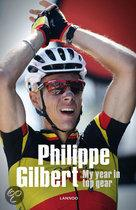 Philippe Gilbert - My year in top gear