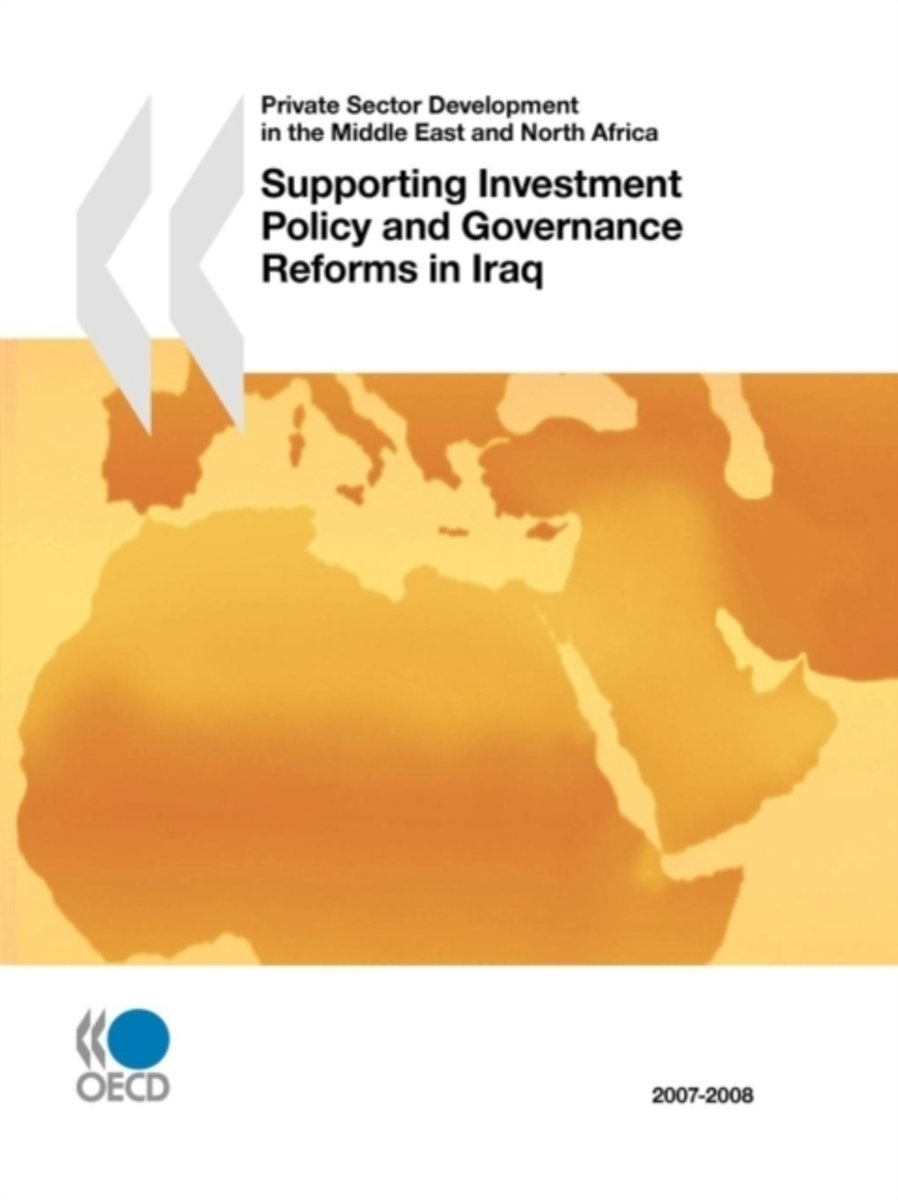 Private Sector Development in the Middle East and North Africa
