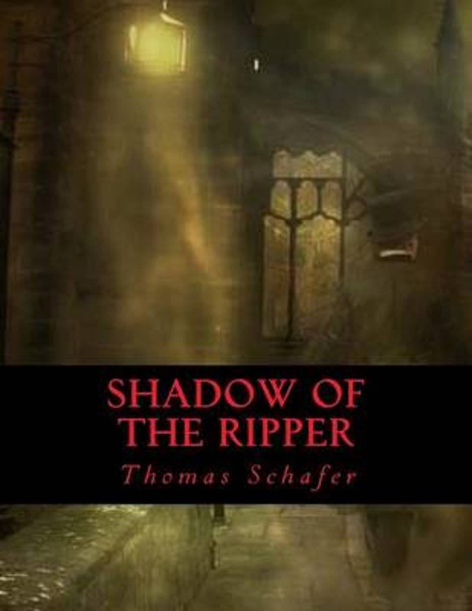 Shadow of the Ripper