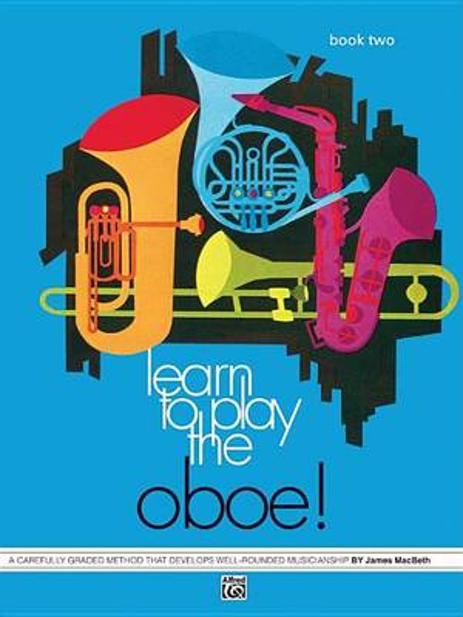 Learn to Play Oboe, Bk 2
