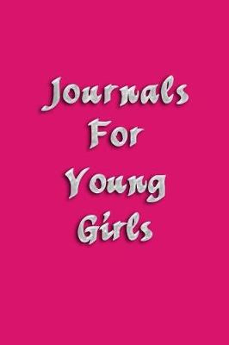 Journals for Young Girls