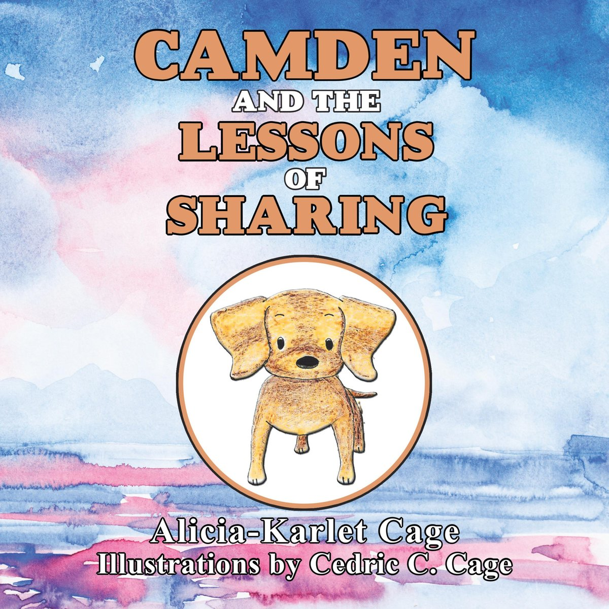 Camden and the Lessons of Sharing