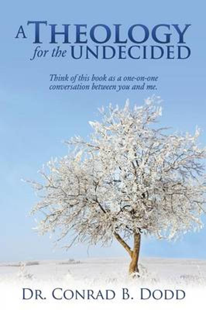 A Theology for the Undecided